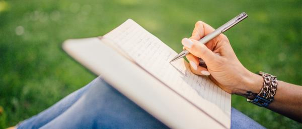 How to Develop the Writing Habit