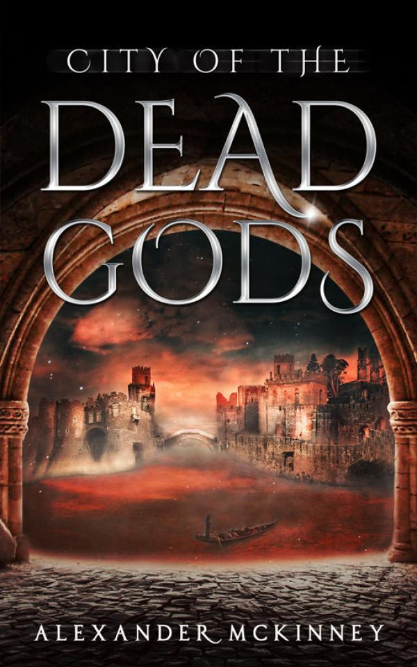 The City of Dead Gods