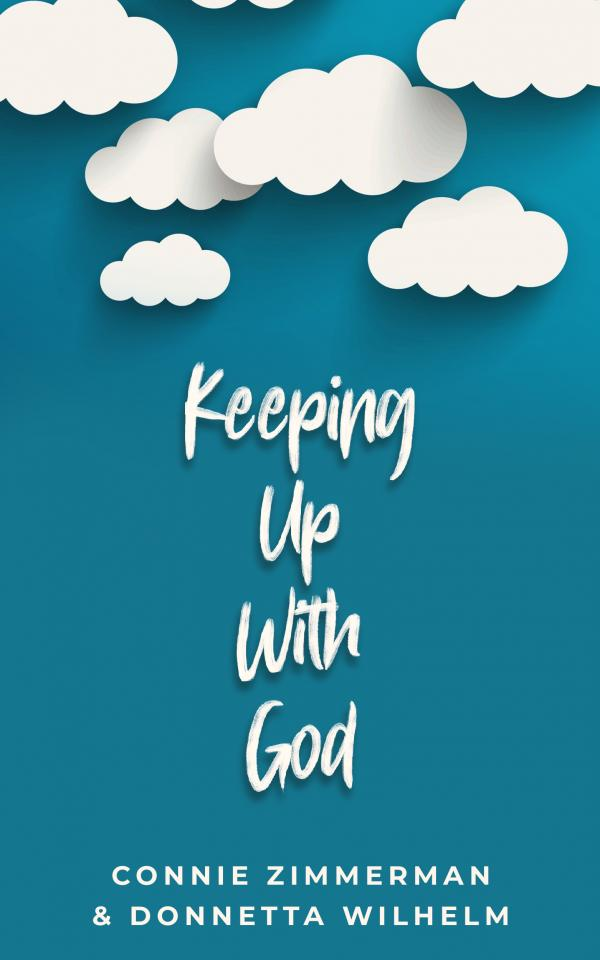 Keeping Up With God